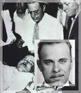 most notable bank robber pix of john-dillinger-1